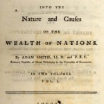 I wrote my little essay for the bicentennial of the publication of this great book.
