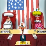 """We'll soon be subjected to the president's annual """"State of the Union"""" address. I'm speechless with anticipation."""