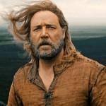 """Noah, as """"Russell Crowe"""""""