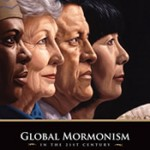 """Cover of """"Global Mormonism,"""" edited by Reid Neilson"""