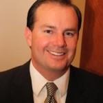 United States Senator Mike Lee (R-UT)
