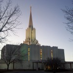 The Jordan River Utah Temple of The Church of Jesus Christ of Latter-day Saints (Click to enlarge)