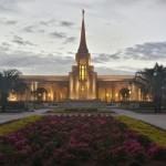 A new temple for South Florida