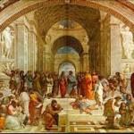 My favorite of Raphael's paintings