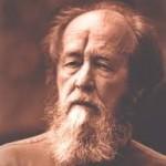 Aleksandr Solzhenitsyn (1918-2008)