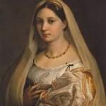 Margarita Luti (aka La Fornarina, the Baker Girl)