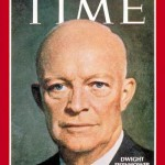 Yet again, President Dwight D. Eisenhower