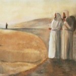 """The Road to Emmaus"" (John Dunne)"