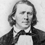 President Brigham Young, of the Quorum of the Twelve Apostles