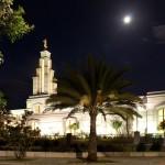 temple in Monterrey