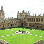 Christchurch College, University of Oxford