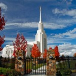 The Twin Falls Idaho Temple
