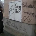 Juden 'raus!