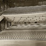 Gerrit DeJong's concert hall