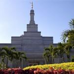 temple in Venezuela