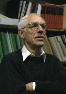 John Sorenson, Ph.D.