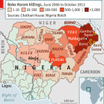 Nigeria's Islamic insurgency