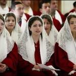 Some Iraqi Christians