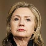Hillary Rodham, of Clinton