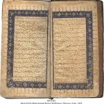 Rumi's Mathnawi