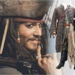 The inimitable Johnny Depp