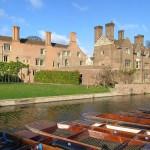 University of Cambridge, Magdalene College