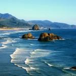 Near Seaside, Oregon