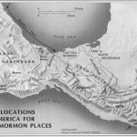 John Sorenson's map