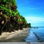 Western Guatemalan coast