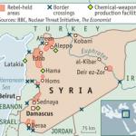 Where is Kobani?