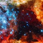 Hubble cosmos