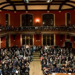 Oxford's debate club