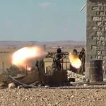 Near Kobane