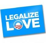 Note the Obama symbol