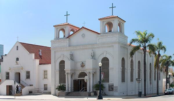 Catholic church 5706