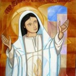 Mary and the Latin Magnificat