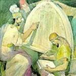 Teichert and Mosiah