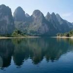 South China water