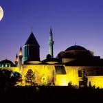 "Konya, in Muslim ""Rum"""