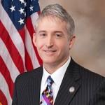Representative Trey Gowdy of South Carolina