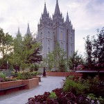 image of SLC temple from Wikimedia Commons (as if the Church would be unhappy with my using a photograph from ITS site!)