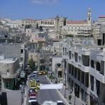 Modern Bethlehem