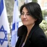 An Arab Muslim citizen of Israel