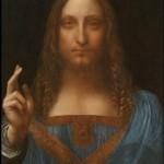 A Da Vinci portrait of Jesus