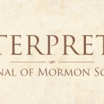 The Interpreter banner or logo