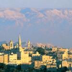 Today's little city of Bethlehem