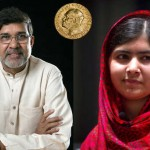 The two 1914 Nobel Peace laureates