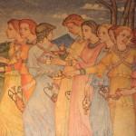 Maquair's Ten Virgins