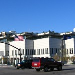 The Conference Center in SLC