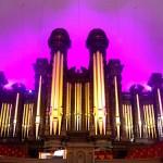 The Salt Lake Tabernacle organ (Wikimedia Commons)